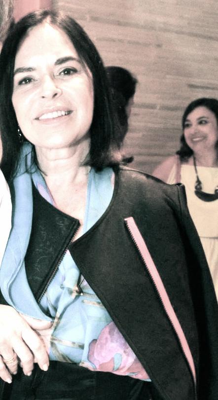 Susan Mace, diretora de produção de Timon de Atenas